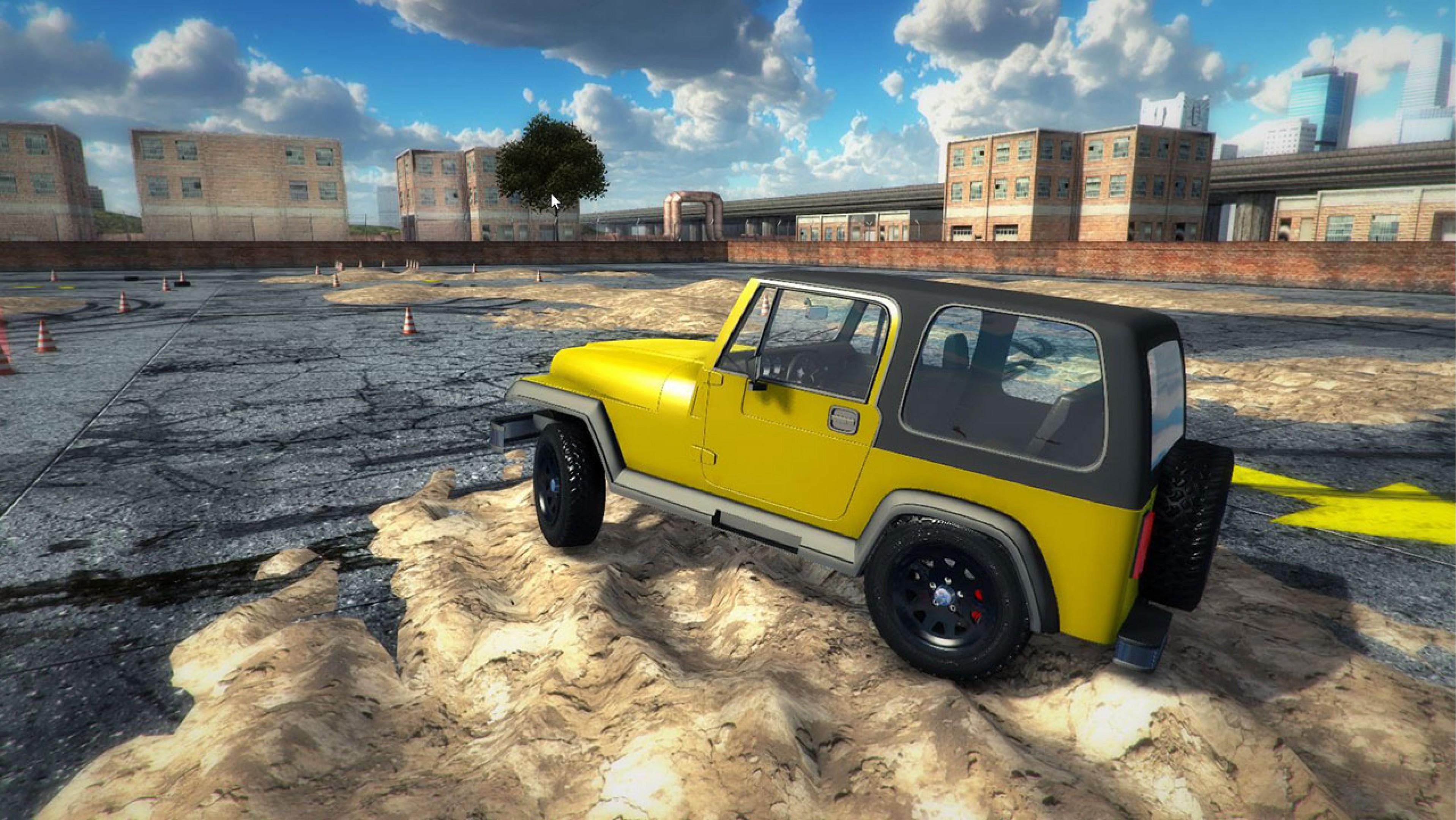Car Mechanic Simulator Mac