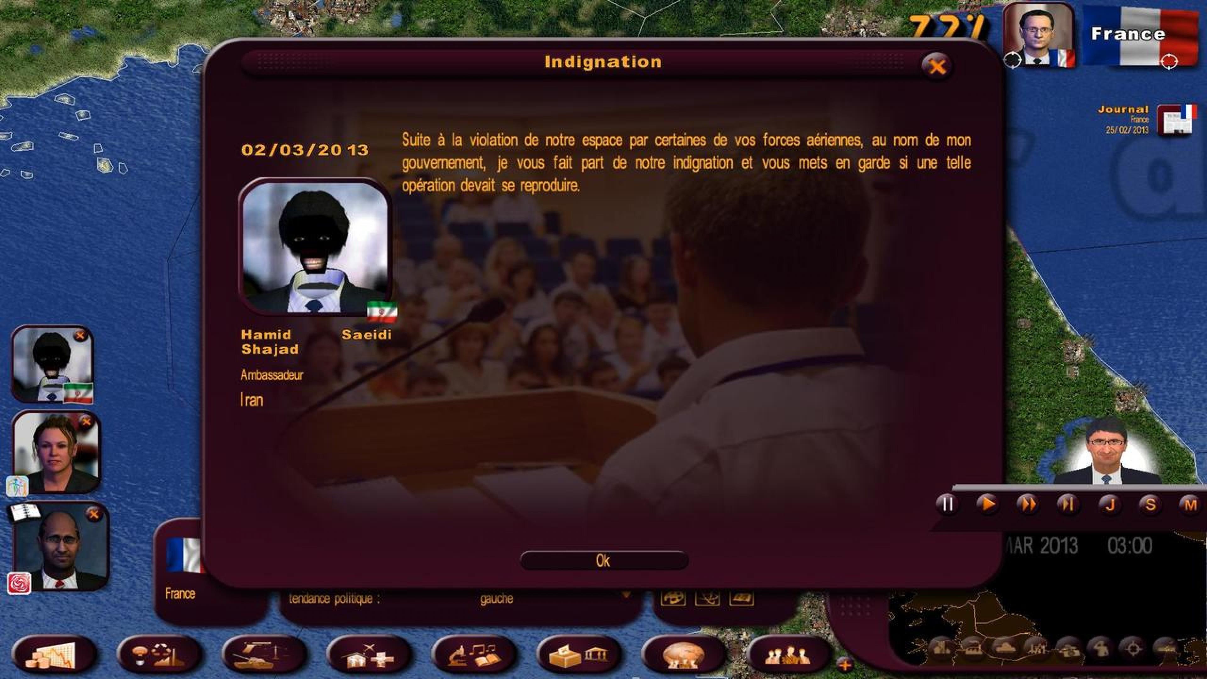 master of the world geopolitical simulator 3 español