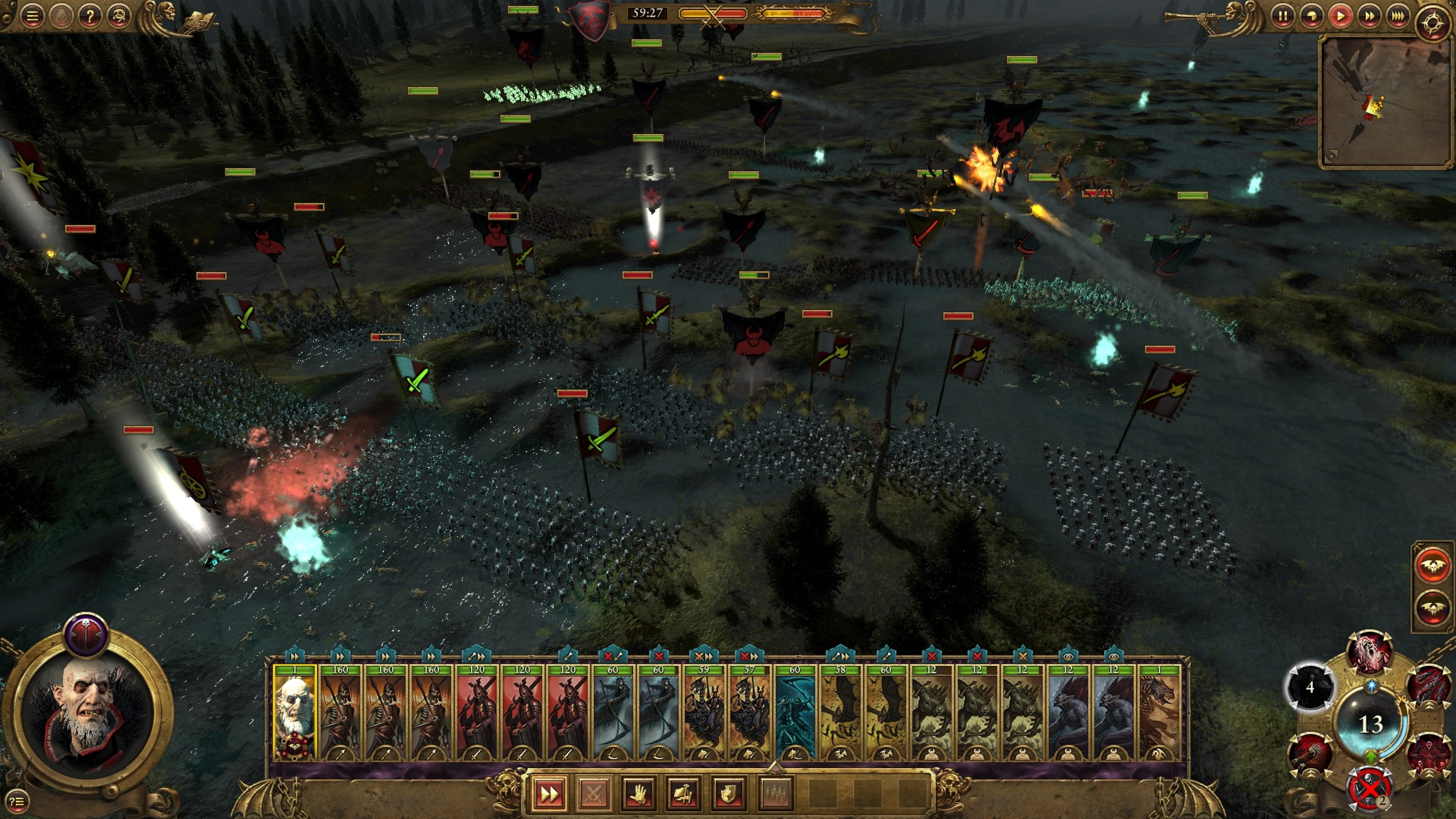 Best total war game for mac