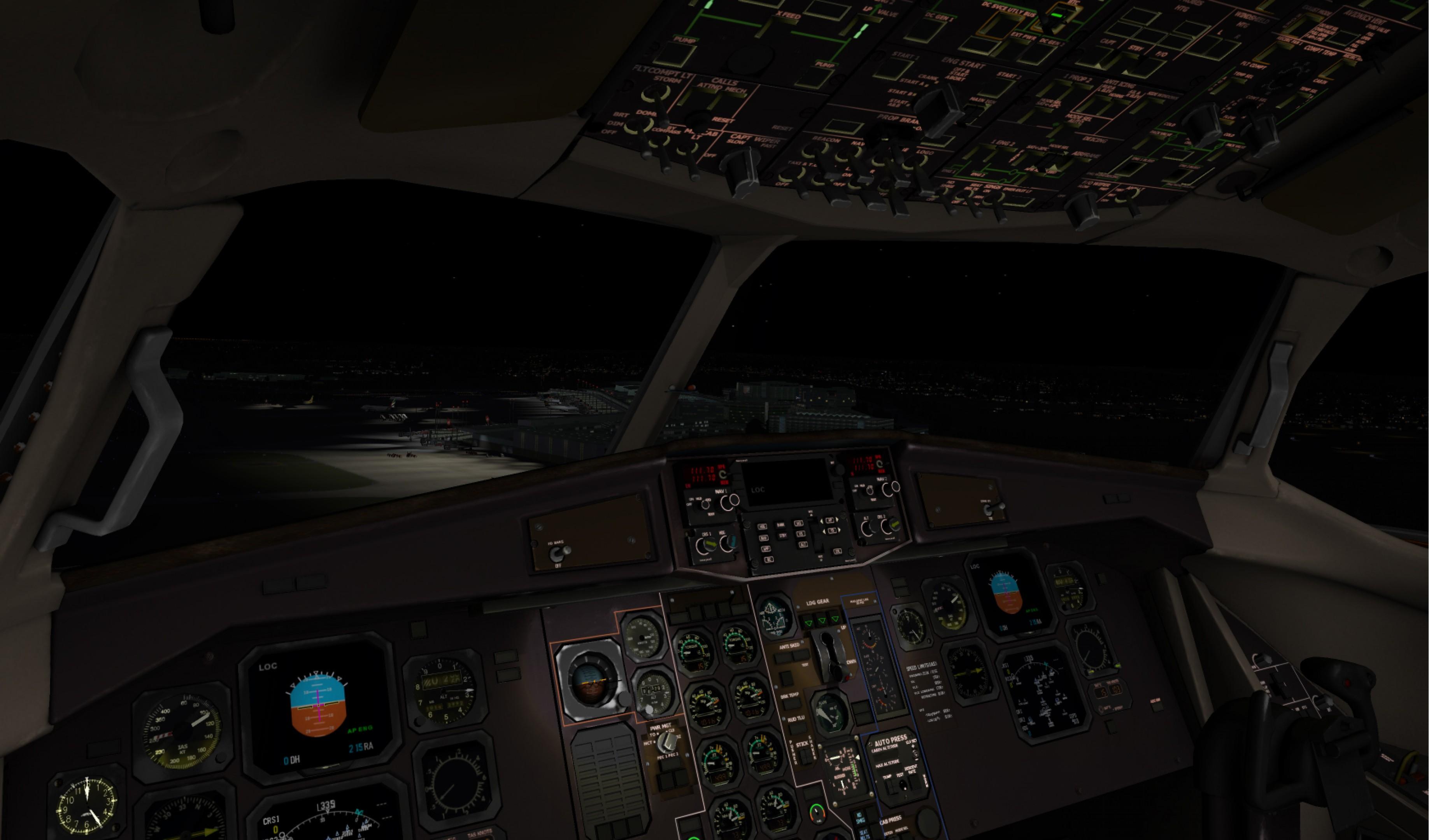 X Plane 10 Mac