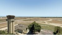 Aéroport Daytona Beach