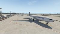 Aéroport Francfort