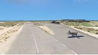 Aéroport Helgoland
