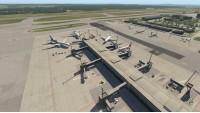 Aéroport Oslo