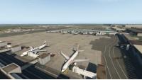 Aéroport Rome