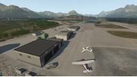 Aéroport Svolvær