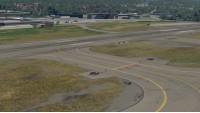 Aéroport Tromsø