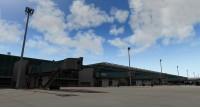 Aéroport Zurich V2