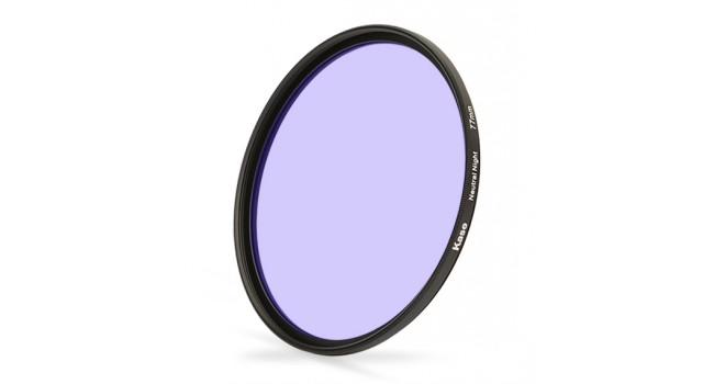 Circular Light Pollution filter