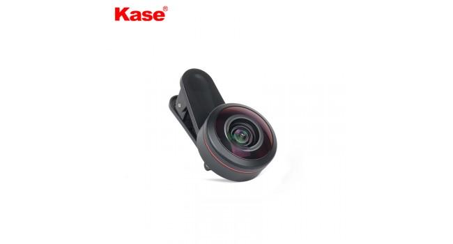 Fisheye Lens II