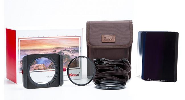 K100 Master kit 1.1mm Slim Soft Bag with K9 Holder