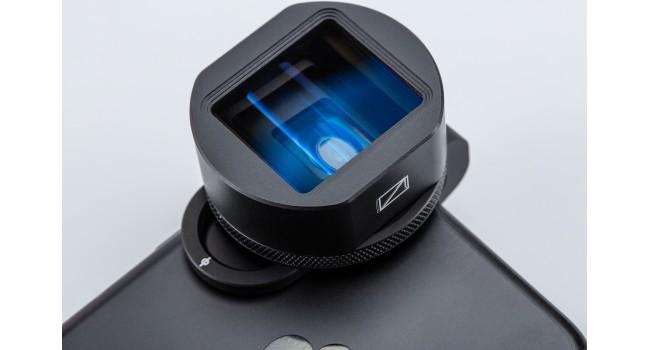 Kase Anamorphic Lens