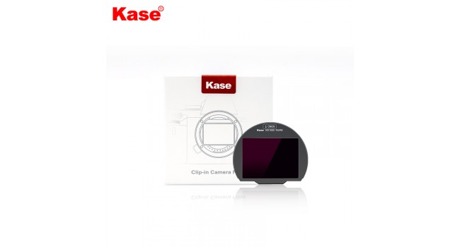 Kase Clip-in Filters for Canon R5 / R6