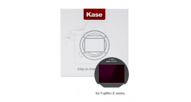 Kase Clip-in Filters for Fujifilm X