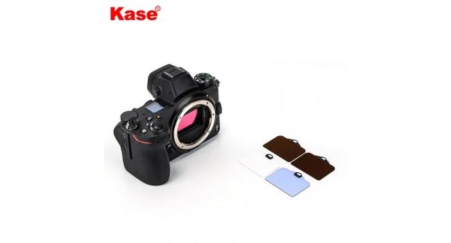 Kase Clip-in Filters for Nikon Z6 / Z7
