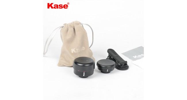 Smartphone Lens Kit II (2 in 1 kit)