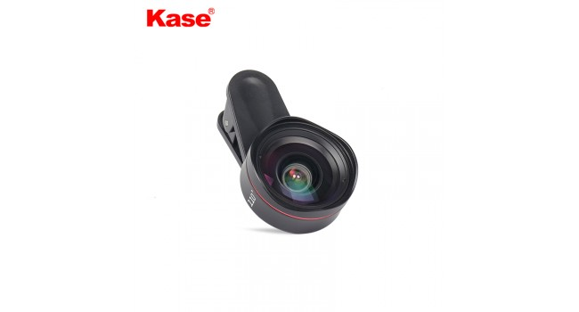 Wide angle lens II