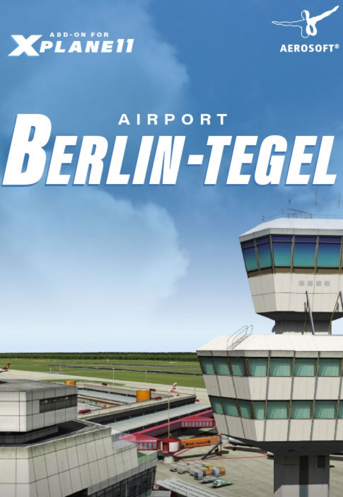 Aéroport Berlin-Tegel