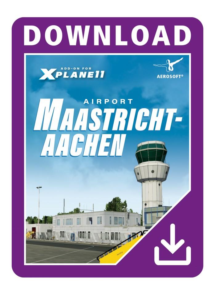Aéroport Maastricht-Aachen