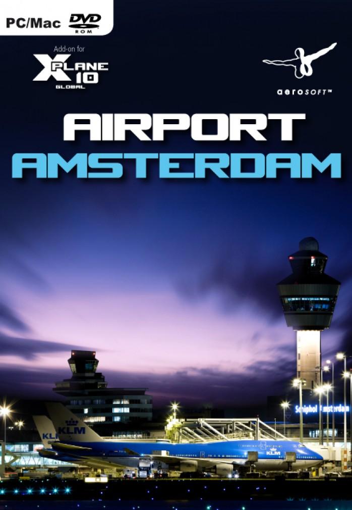 Aéroport d'Amsterdam