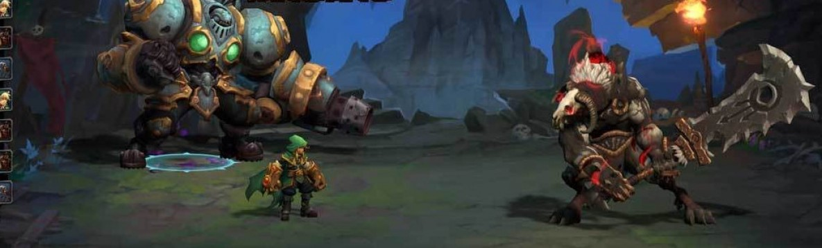 Battle Chasers Nightwar Mac