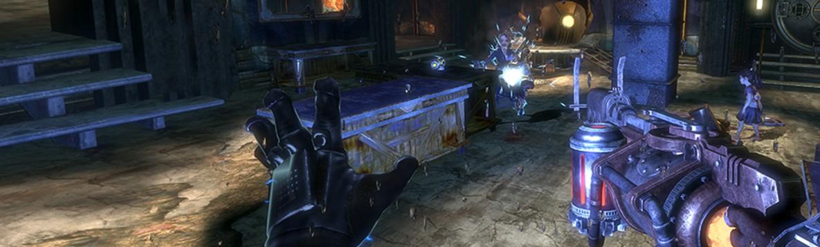 BioShock™ 2 Remastered Mac
