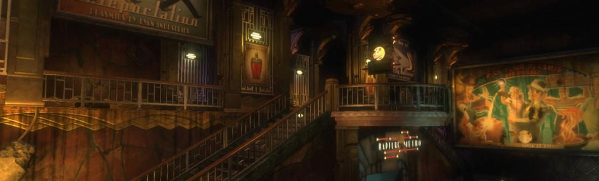 BioShock™ Mac