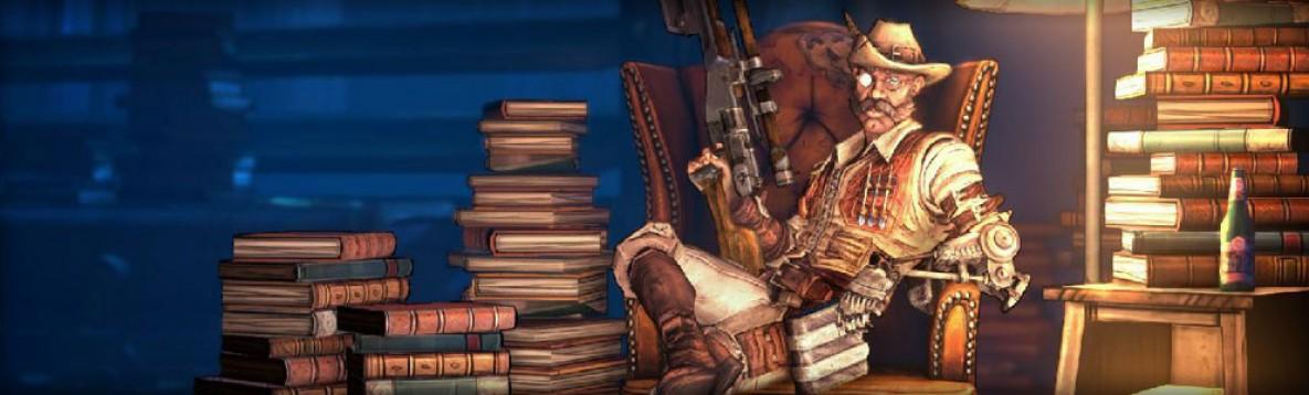 Borderlands 2 : La Chasse au Gros Gibier de Sir Hammerlock Mac