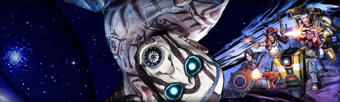 Borderlands: The Pre-Sequel Mac