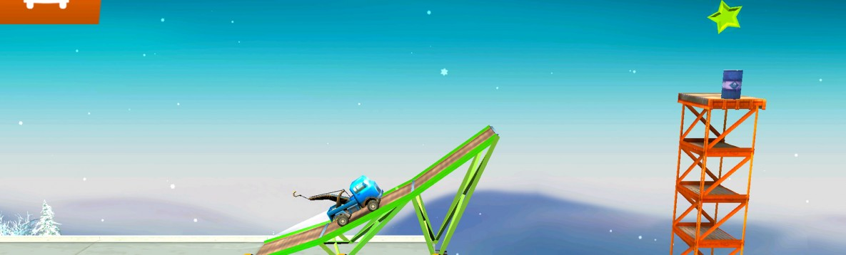 Bridge Constructor Stunts Mac