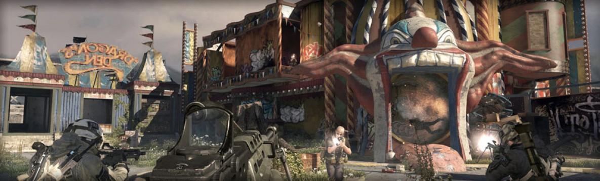 Call of Duty: Modern Warfare 2 - Resurgence Pack Mac