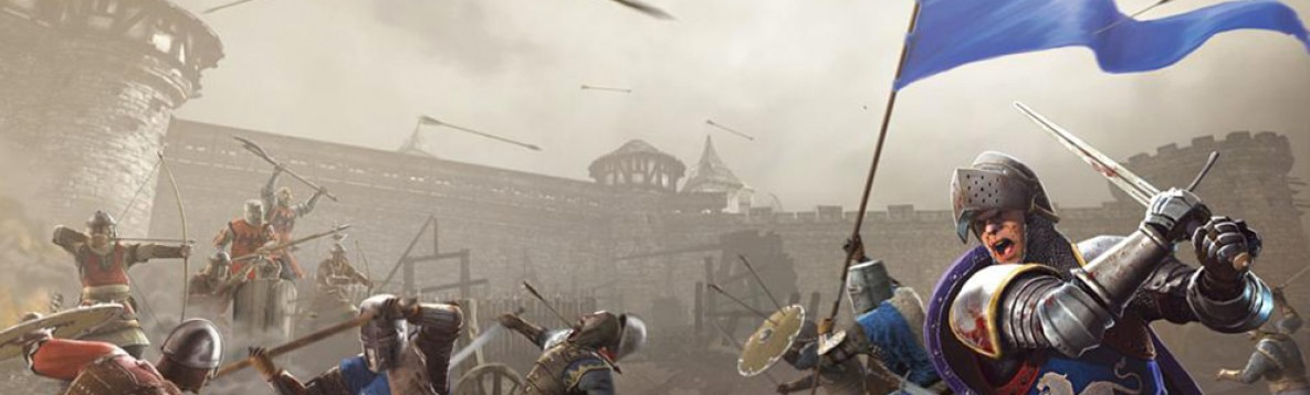 Chivalry: Medieval Warfare Mac