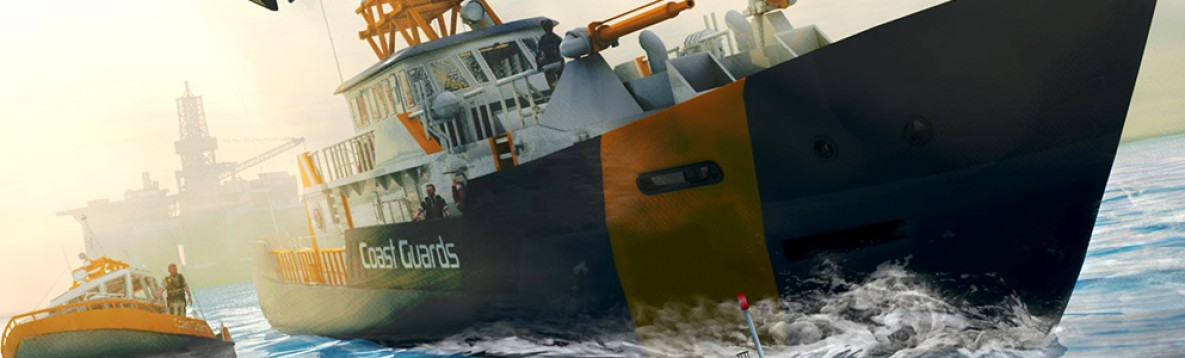 Coast Guard Mac