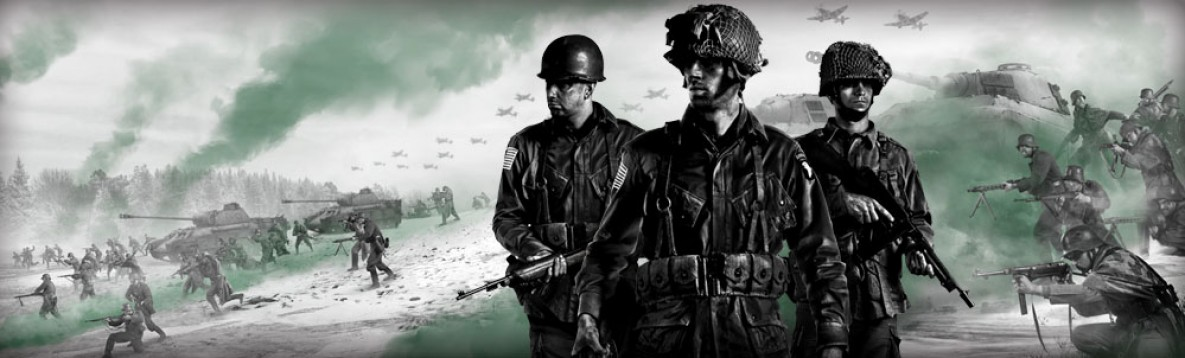 Company of Heroes 2: Ardennes Assault Mac