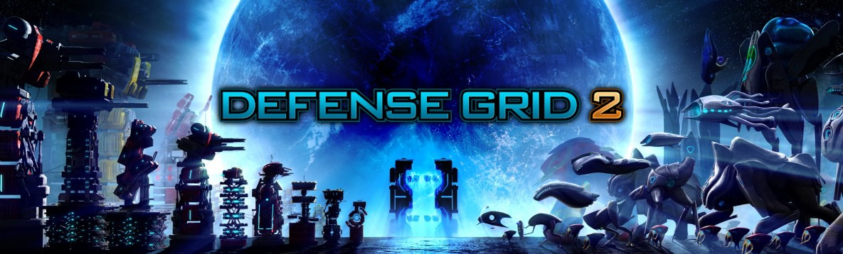 Defense Grid 2 Mac