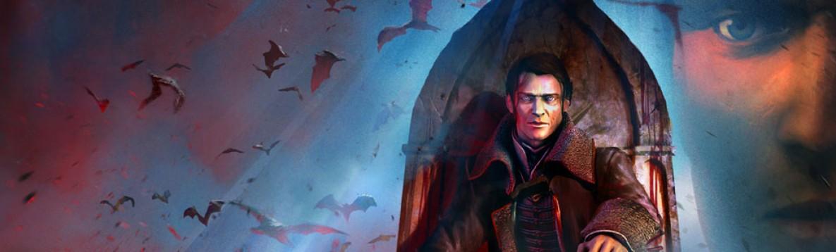 Dracula 5 - L'Héritage du Sang Mac