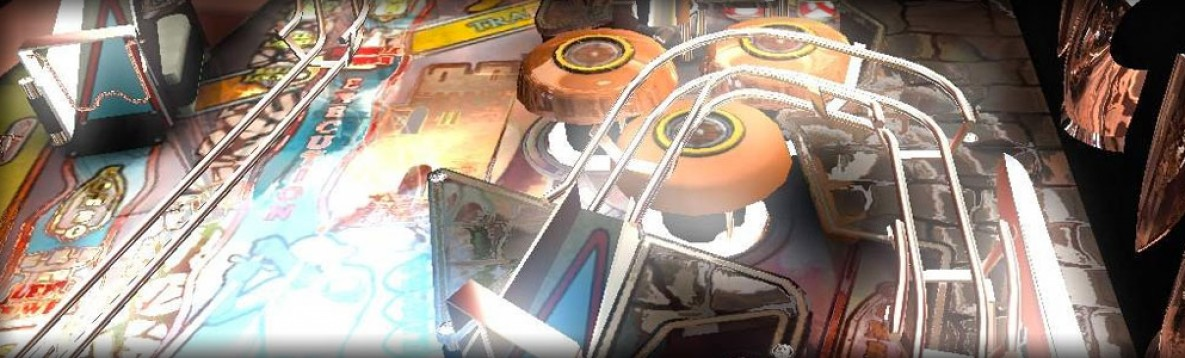 Dream Pinball 3D Mac