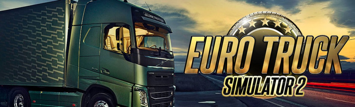 Euro Truck Simulator 2 - Edition Limitée Mac