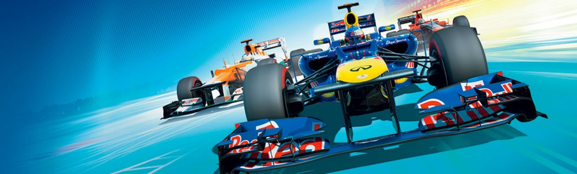F1 2012™ Mac