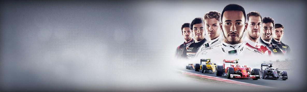 F1 2016™ Mac