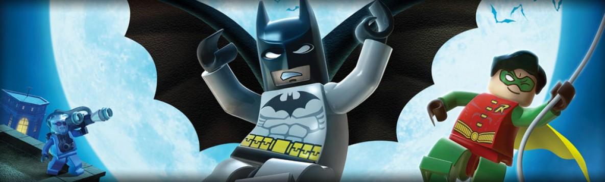 LEGO Batman Mac