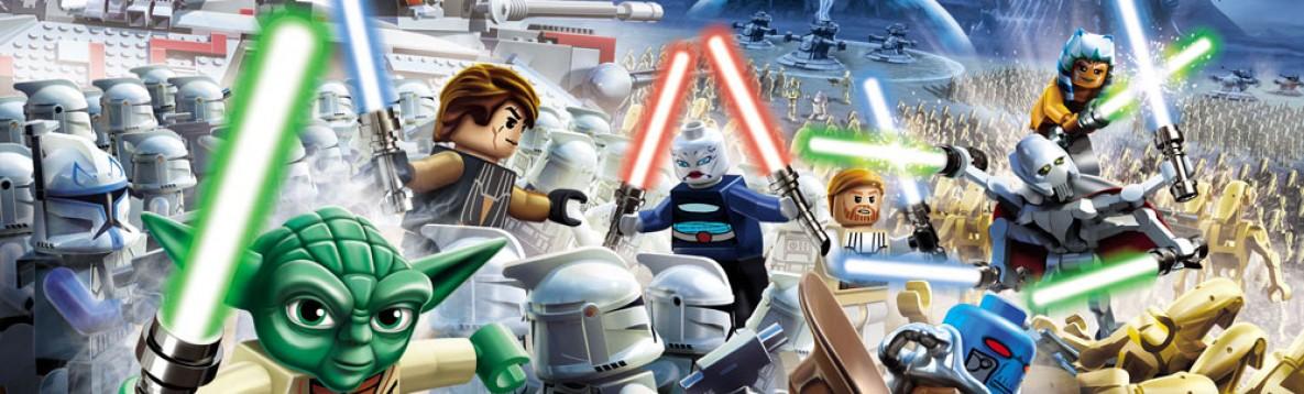 LEGO Star Wars III: La Guerre des Clones Mac