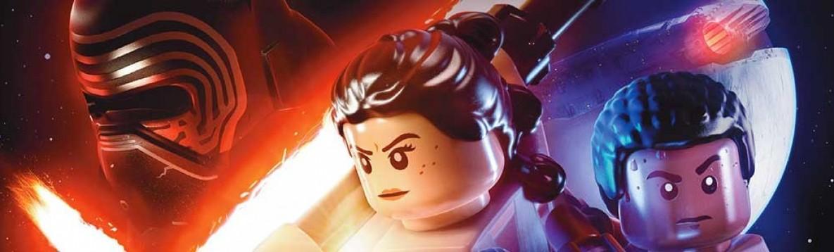 LEGO Star Wars: le Réveil de la Force - le pass annuel Mac