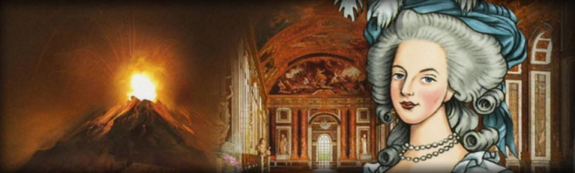 Marie-Antoinette et les Disciples de Loki Mac
