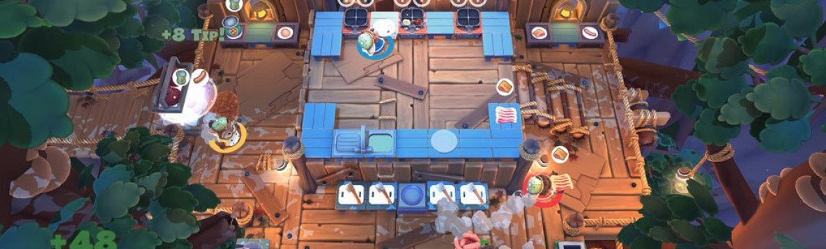 Overcooked! 2 - Season Pass Mac