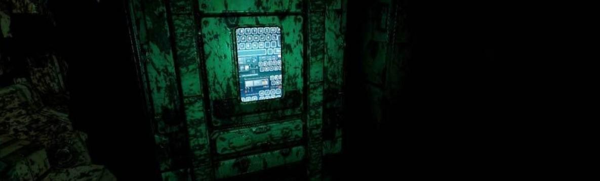 Terror Lab Mac