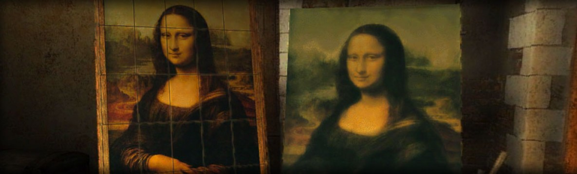 The Secrets of Da Vinci : Le Manuscrit Interdit Mac