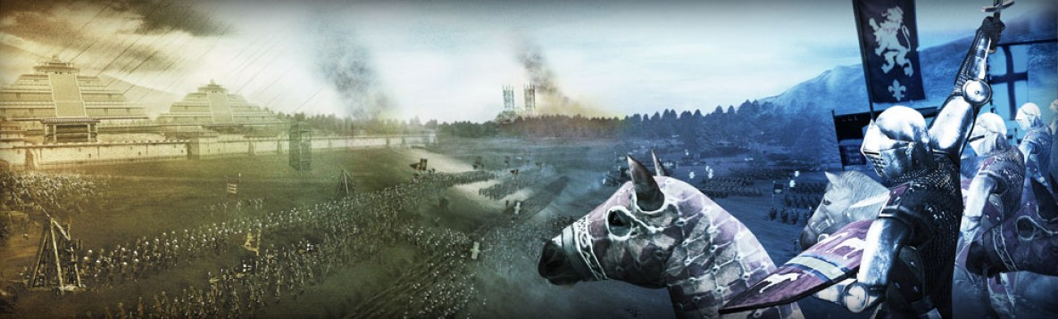 Total War: MEDIEVAL II Mac