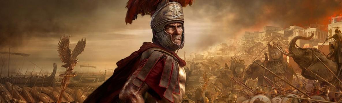 Total War: ROME II - Emperor Edition Mac
