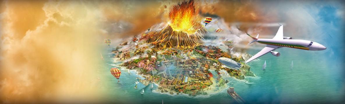 Tropico 4 Mac